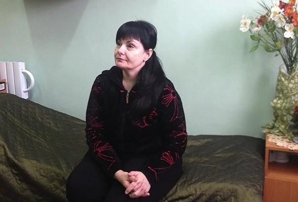 Петро Порошенко помилував жінку, яка першою вУкраїні отримала довічний термін ув'язнення