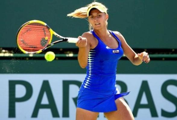 Українка Цуренко вийшла дочвертьфіналу турніру WTA вАкапулько