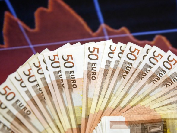 Европейская комиссия выделила Киеву 32,5млневро— Новые пожертвования Украине