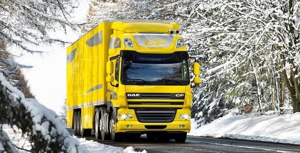 Вантажівкам дозволили в'їзд до Києва