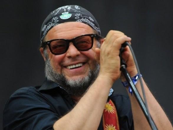 УСанкт-Петербурзі госпіталізували соліста гурту «Акваріум» Бориса Гребенщикова