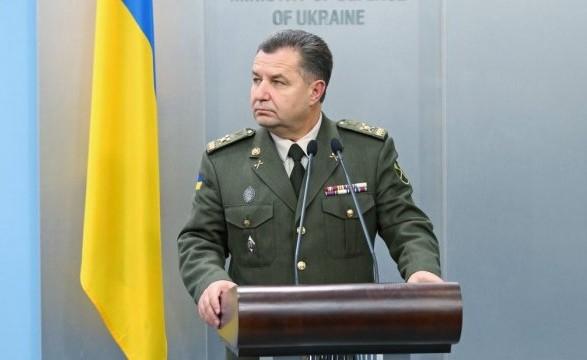 Швеція готова відправити миротворців наДонбас