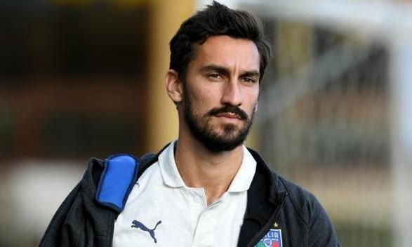 Італійський футболіст Давіде Асторі раптово помер