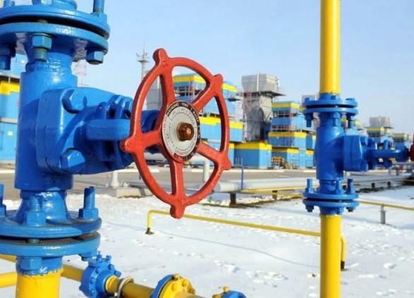 Газпрому доведеться заплатити Україні 34% переплати загаз з ЄС