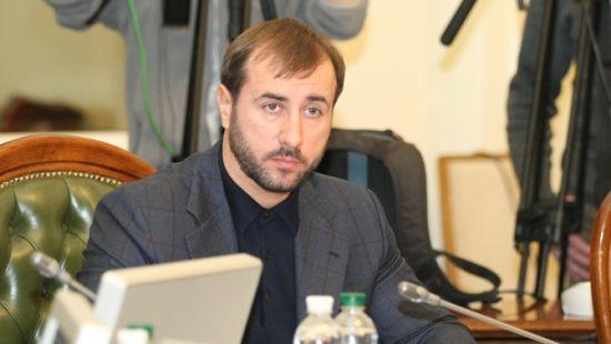 Благодійні фонди депутата Рибалки засвітилися у криміналі на 100 млн грн