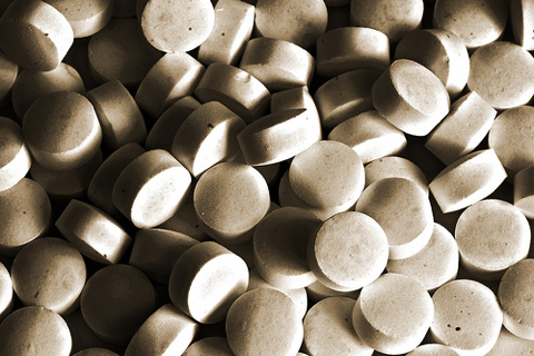 Правоохранители нашли на даче одного из сбытчиков наркотиков более 140 кг трамадола