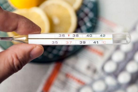 Грип в Україні: епідпоріг перевищений на 27%, за тиждень померли троє людей