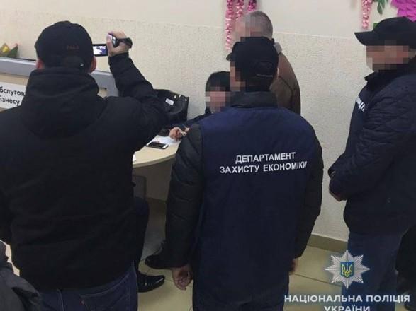 Место на кладбище за 50 тыс. грн: в Ужгороде на взятке задержали чиновника
