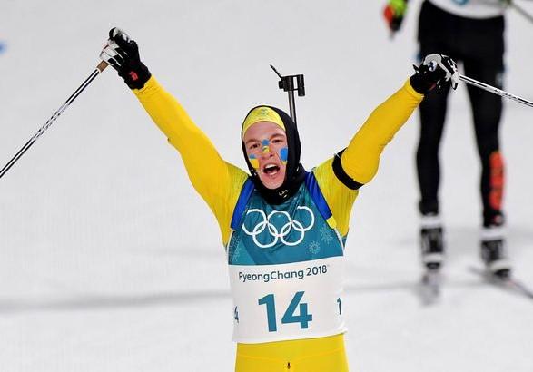 Олімпійський чемпіон оголосив бойкот етапу Кубка світу з біатлону вРосії