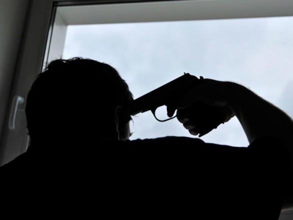 В Житомирской области депутат облсовета пытался покончить жизнь самоубийством