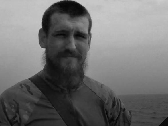 Узоні АТО загинув військовий, щеодин— поранений