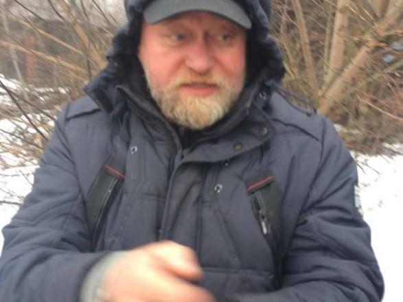 ЗМІ: Рубана підозрюють у підготовці замаху наПорошенка