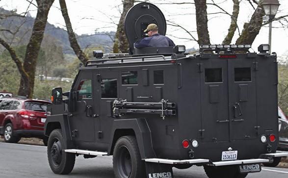 Reuters заручники у будинку ветеранів у Каліфорнії загинули разом з нападником