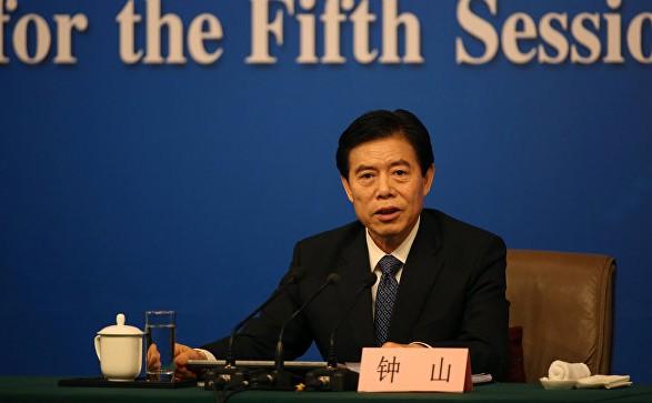 Китай знизить мита на імпорт автомобілів і товарів масового споживання 9bfb8693344fe
