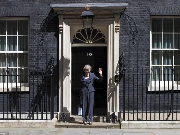 Джонсон: Лондон залишає всилі ультиматум Москві після отруєння Скрипаля