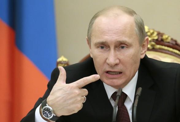 Путін збирався збити літак із сотнею пасажирів під час Олімпіади