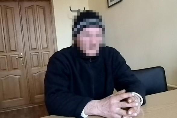 СБУ викрила спробу вербування українця спецслужбами РФ