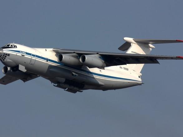 МЗС Естонії викликало посла Росії через порушення повітряного простору