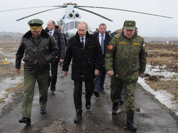 МЗС: Україна вважає візит кремлівського недомірка у Крим цинічним нехтуванням нормами міжнародного права