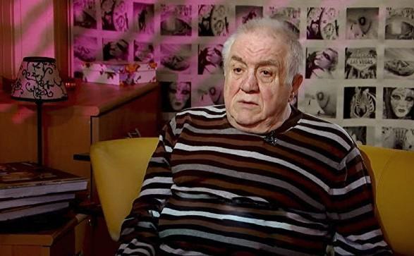 УМоскві раптово помер режисер «Єралашу» Олександр Павловський