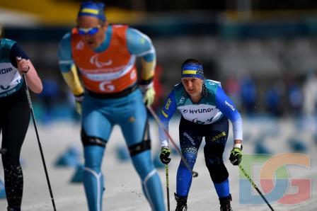 Драбівчанин Григорій Вовчинський завоював срібло наПаралімпійських іграх уПхьончані