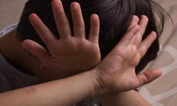 В Черкасской области нетрезвая мать сломала пальцы малолетнему сыну