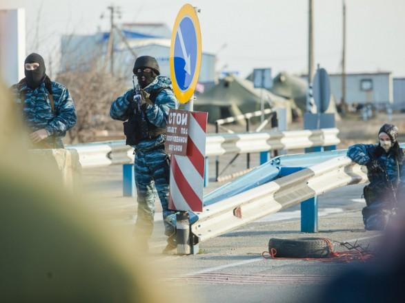 Вісім голів МЗС зробили спільну заяву до річниці анексії Криму