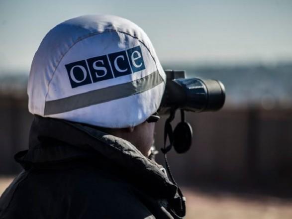 ОБСЄ перед виборами посилила патрулювання поблизу дипустанов РФ в Україні