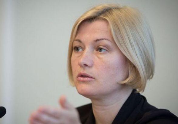 Геращенко про російські вибори у Криму: зганятимуть і мертвих, і живих, і ненароджених