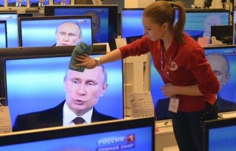 СБУ видворила з України російську пропагандистку: готувала антиукраїнські сюжети