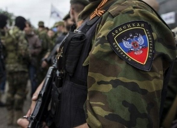 Пятеро боевиков подорвались насобственной гранате