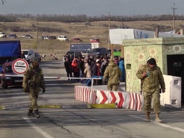 На Донеччині в результаті розриву гранати загинув один прикордонник, ще один поранений