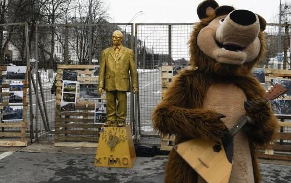 Омбудсмен: аборигени Московії не повідомляли про порушення їх виборчих прав на українських дільницях