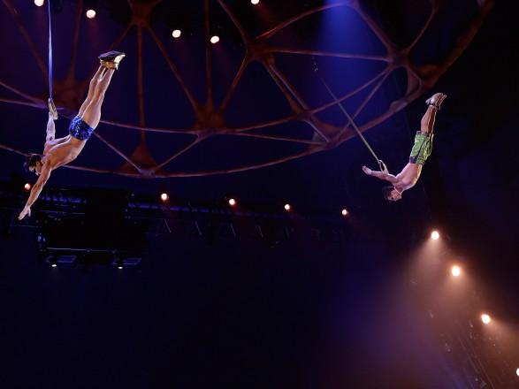 УФлориді акробат цирку розбився насмерть під час виступу