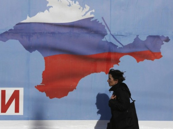 МЗС: вибори президента РФ в Криму ставлять під сумнів їхню легітимність в цілому