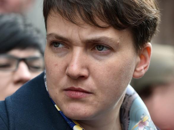 21 березня розглянуть подання Генпрокуратури на Надію Савченко