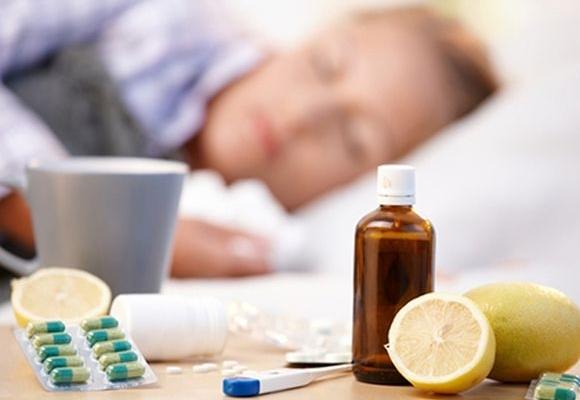УКиєві зафіксували зростання захворюваності нагрип і ГРВІ
