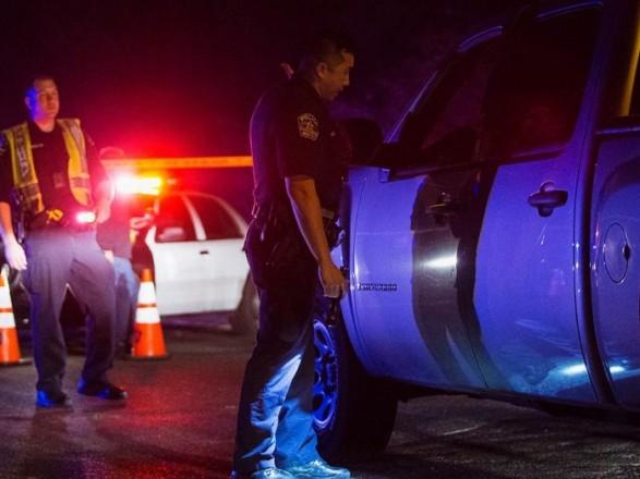 Уштаті Техас стався вибух, є постраждалі