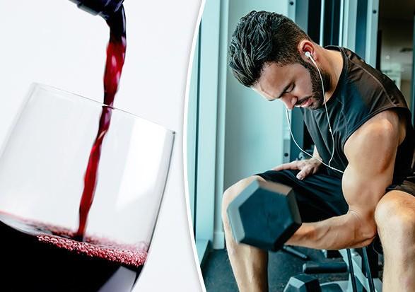 Секс заменяет тренировку