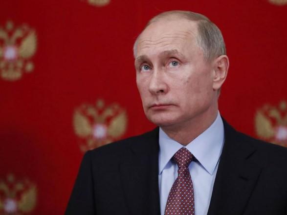 Лідери США, України та інших країн Європи досі не привітали Путіна