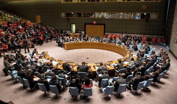 Росія заблокувала засіданняРБ ООН зправ людини вСирії