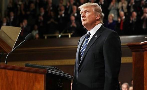 Трамп, можливо, говорив зПутіним після виборів