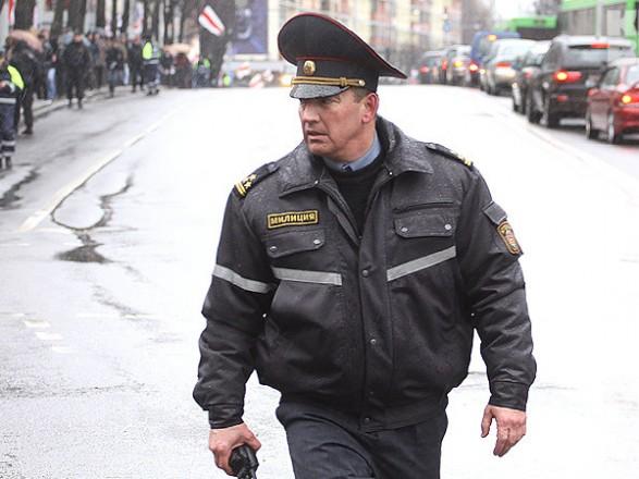 Напередодні Дня Волі: в Білорусі арештовують активістів і опозиційних лідерів