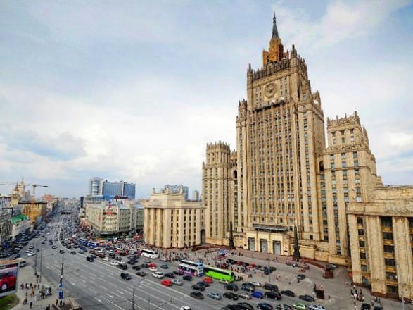 Дело Скрипаля: послы ведущих западных стран отказались прийти в МИД РФ