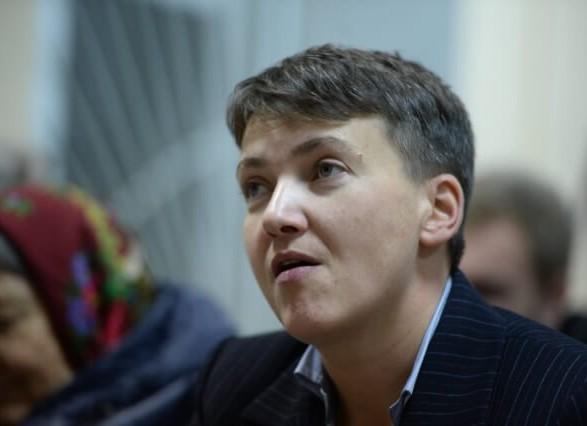 Управоохоронців є відео зСавченко, яке «шокує все суспільство»