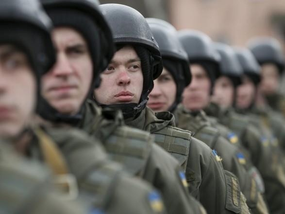 Вармию призовут 500 офицеров