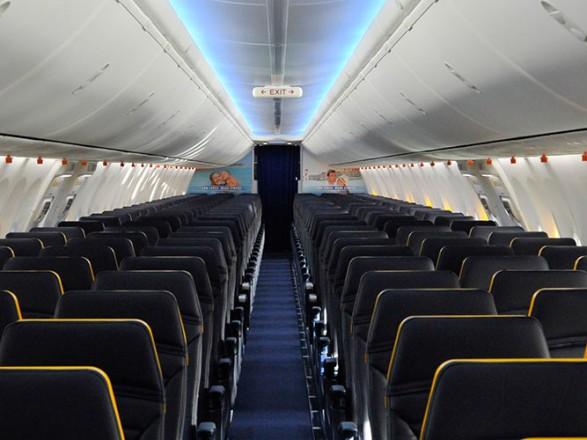 Существенное количество билетов Ryanair вУкраинском государстве будет стоить 10евро