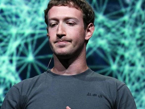 Засновник Facebook вибачився перед користувачами за витік даних