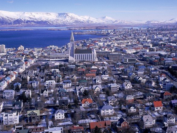 Уряд Ісландії оголосив дипломатичний бойкот РФ та не поїде на чемпіонат світу з футболу