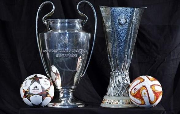 УЄФА змінив час проведення єврокубкових матчів